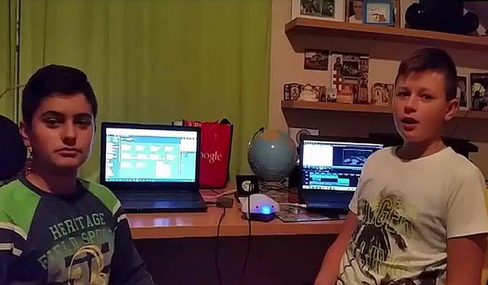 Gojko Panić i Darko Birač iz Kaća osvojili prvo mesto na programerskom takmičenju u Americi
