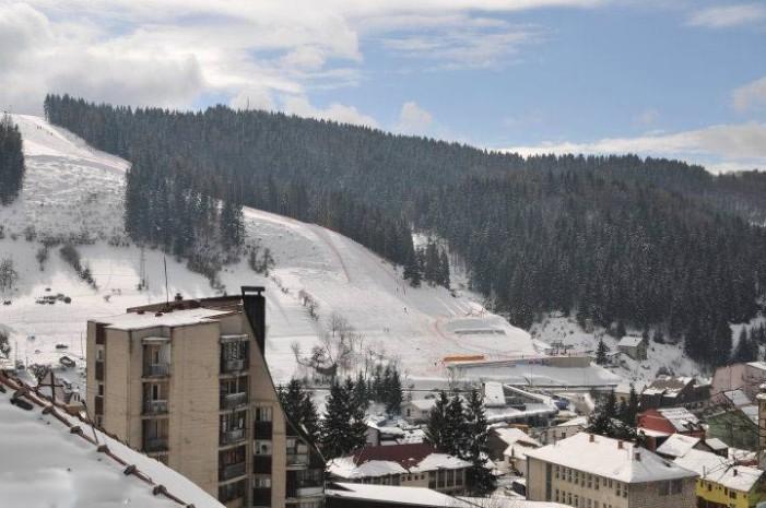 Sve više gostiju na planinama u zapadnoj Srbiji