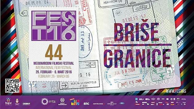 U Beogradu počinje 44. međunardoni filmski festival