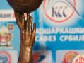 Finalisti Kupa Radivoja Koraća su Partizan i Mega Leks