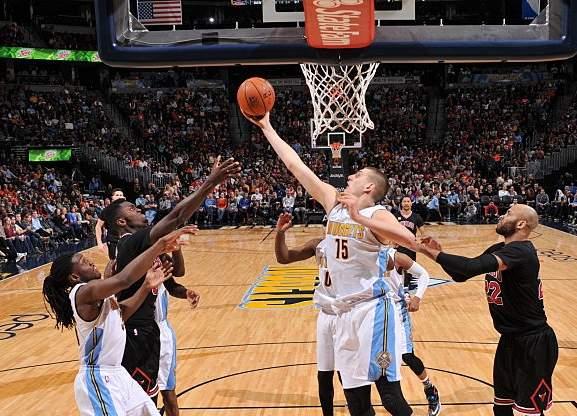 Sjajna noć u NBA ligi za Jokića i Marjanovića u pobedama svojih timova