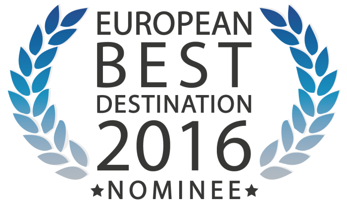 """Glasajte za Novi Sad za titulu """"Najbolja destinacija 2016"""""""