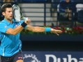 Novak Đokovića započeo turnir u Dubaiju pobedom nad Džazirijem. Ukupno 700 pobeda na ATP turu