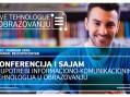 """Treća konferencija i sajam """"Nove tehnologije u obrazovanju 2016"""""""