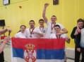 Sportisti sa invaliditetom osvojili 11 medalja u Malmeu