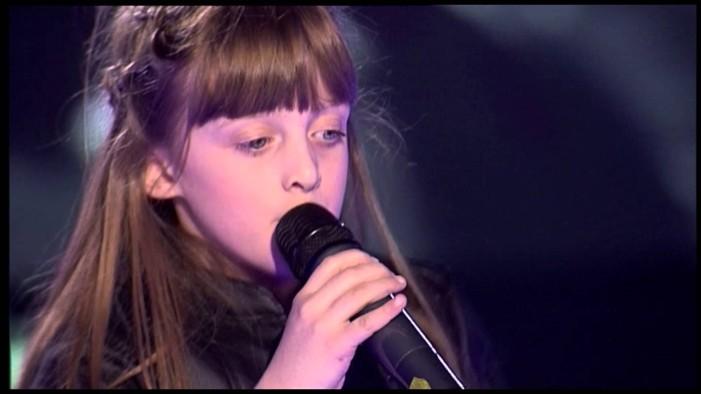 "Pinkove zvezdice, 29. epizoda: HIT večeri Anja Jestorović je sa numerama ,,Motori"" i ""Que sera, sera"" (VIDEO)"