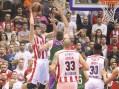 Crvena Zvezda ponovo pobedila Unikahu (od -19 do +6) i oduševila sve (VIDEO)
