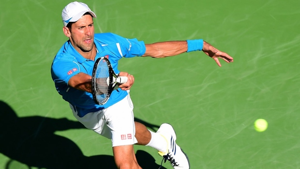 Novak Đoković pobedio Congu i prošao u polufinale Indijan Velsa