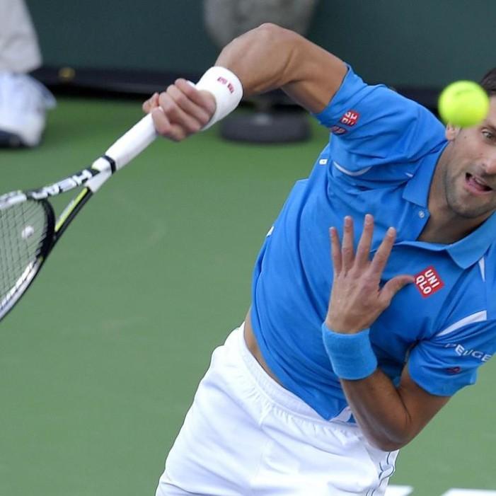 Novak Đoković prošao u treće kolo turnira u Indijan Velsu