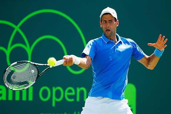 Novak Đoković pobedom startovao na masters turniru Majami 2016 (VIDEO)