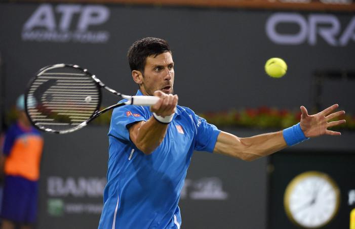 Novak Đoković pobedio Felisijana Lopeza i uz pravu igru ušao u četvrtfinale Indijan Velsa