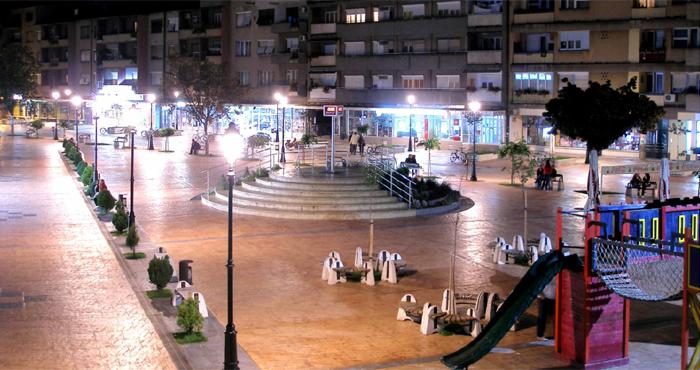 Status grada dobili Pirot, Vršac i Kikinda
