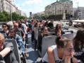 Počinje osma sezona panoramskog razgledanja Beograda