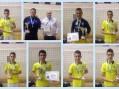 """Kadeti škole """"Šampion Nais"""" iz Niša osvojili su titulu državnog prvaka Srbije u futsalu"""