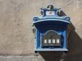 Prva štampana dopisnica i prvi poštanski sandučići u Somboru