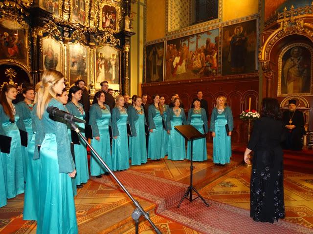 Oživeo Festival horske muzike u Sremskim Karlovcima