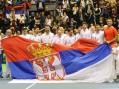 Dejvis kup: Srbija savladala Kazahstan i došla među 8 najboljih na svetu