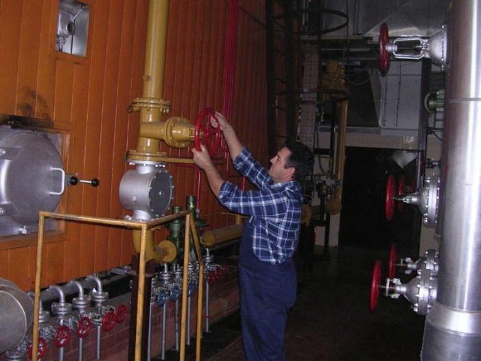 Bečejska toplana uskoro prelazi na biomasu?