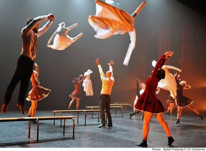 Balet u niškom pozorištu