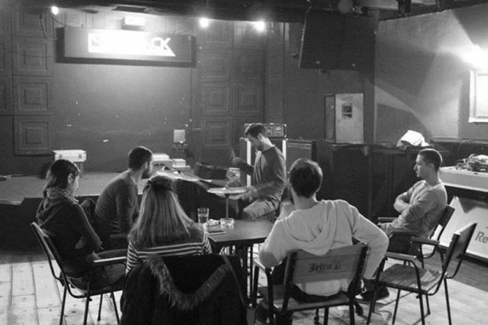 Besplatne muzičke radionice za mlade