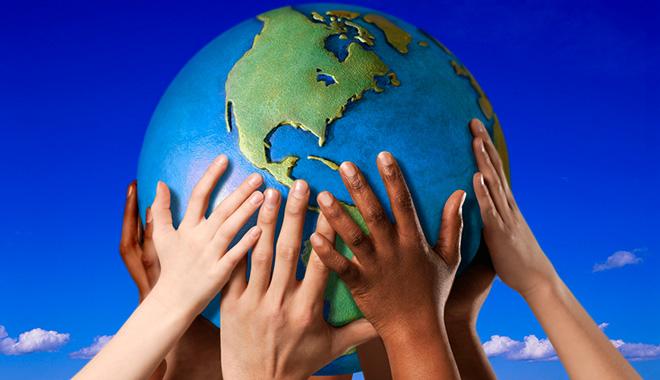 "Obeležen Dan planete zemlje – ""Hajde da sadimo"""
