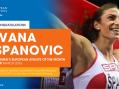 Ivana Španović je najbolja atletičarka Evrope za mesec mart 2016. godine