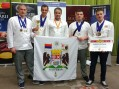 Kragujevački kulinari doneli pun kofer medalja iz Rumunije