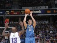Nemanja Bjelica postigao rekord karijere u NBA