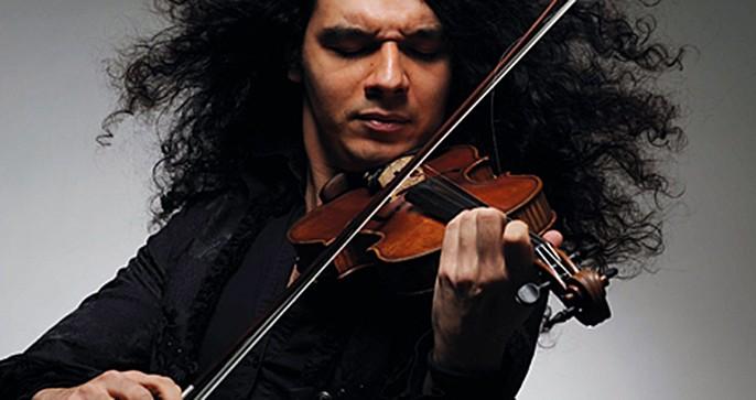 Posle 17 godina: Nemanja Radulović i Beogradska filharmonija ponovo zajedno