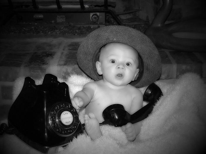 Razvoj verbalne komunikacije kod beba