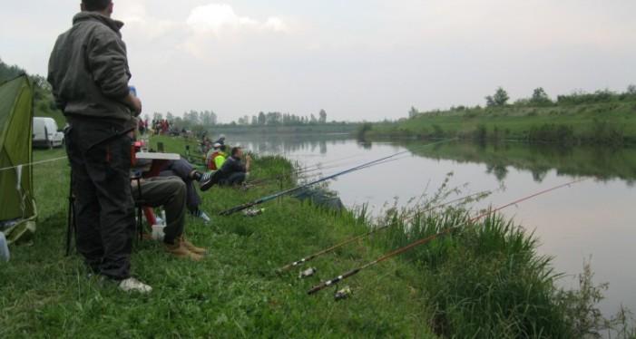 Karavukovo: Noćno takmičenje u lovu na terpana