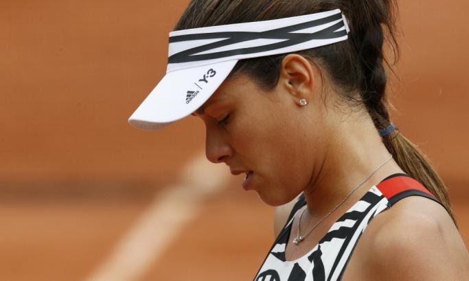 Anu Ivanović poražena od Elene Svitoline