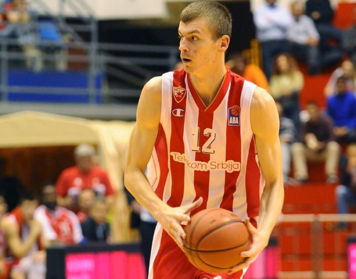 Boriša Simanić najkorisniji igrač (MVP) završnog turnira juniorske Evrolige u Berlinu