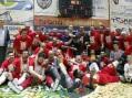KK Crvena zvezda ponovo šampion. Het trik za novu titulu ABA lige