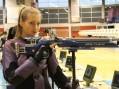 Milica Babić osvojila zlatnu medalju sa MK puškom iz trostava na juniorskom mitingu u Plzenju
