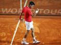 Novak Đoković drugi put za nedelju dana savladao Nišikorija i plasirao se u finale mastersa u Rimu
