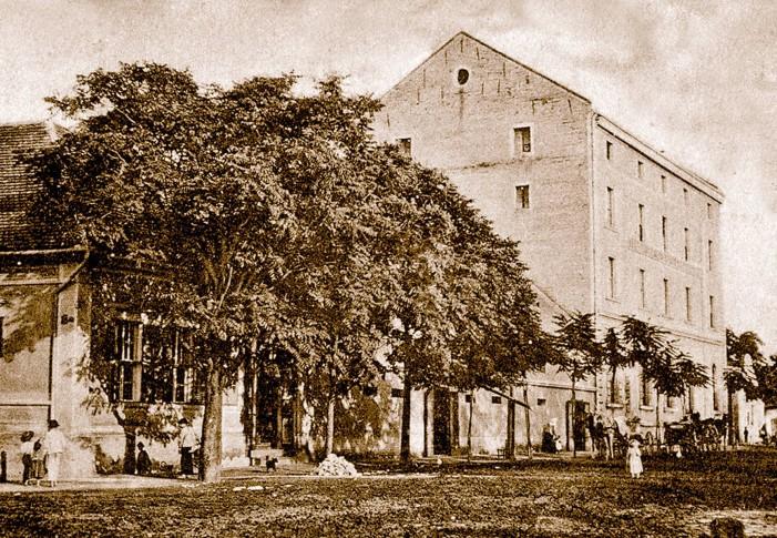Somborski mlinovi