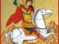 Sveti Georgije Pobedonosac – Đurđevdan