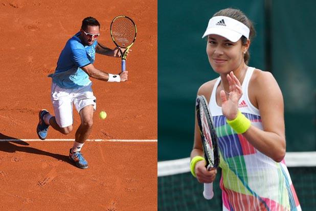 Viktor i Ana zaustavljeni u Madridu