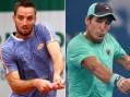 """Srpski """"teniski okršaj"""" u Parizu pripao Viktoru Troickom"""