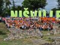 Konkurs za 300 volontera na Nišvillu 2016