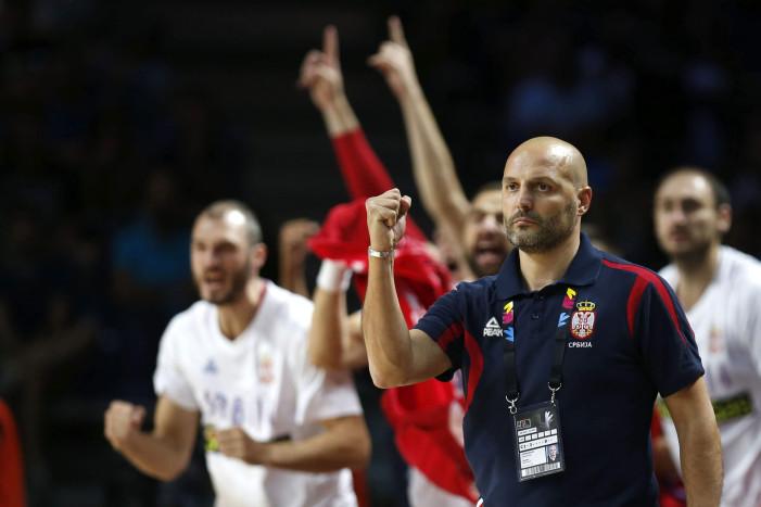 Orlovi za RIO – Spisak skraćen na 16 košarkaša