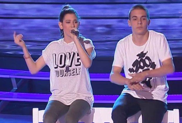 "Pinkove zvezdice, 38. epizoda: HIT večeri Anđela Mijić sa numerom ""Love yourself"" (VIDEO)"