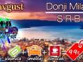 """""""Danube Fun Fest"""" od 9-14. avgusta u Donjem Milanovcu"""