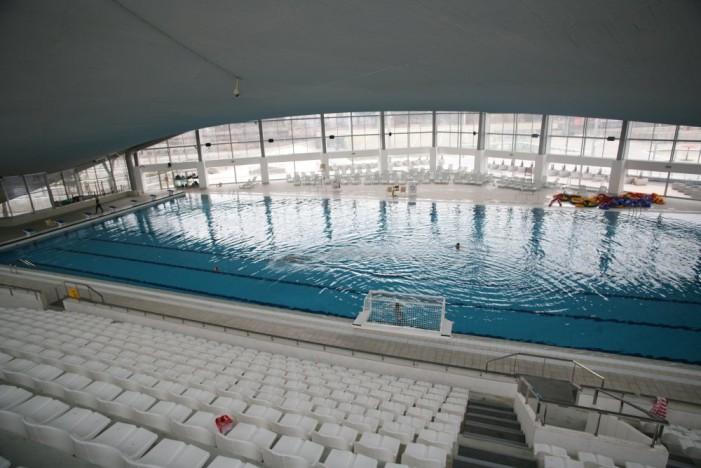 Beogradski učenici uz vaučere do besplatne škole plivanja i vaterpola