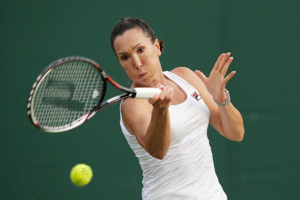 Jelena Janković sigurna na startu Vimbldona