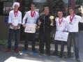 Šampioni gastronomije: Kragujevački kulinari osvojili 10 zlatnih i 3 srebrne medalje u Nišu