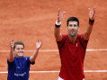 Novak u polufinalu Rolan Garosa