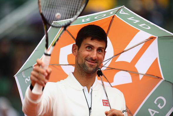 Novak u maratonskom meču pobedio neugodnog Bautistu i prošao u četvrtfinale Rolan Garosa