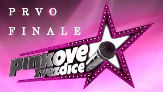 Pinkove zvezdice, 42. epizoda: PRVO FINALE (VIDEO)